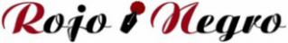 Logo rojo y negro