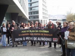 Foto Archivo - Alfageme Vigo 2010