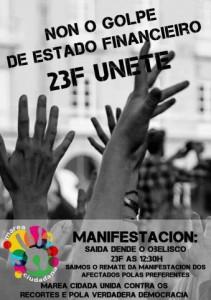 cartel_23F_coruña