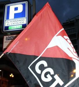 CGT Vigo