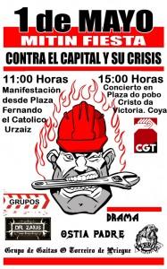 CARTEL_CGT_Vigo_1maio2014