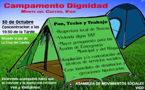 Campamento Dignidad