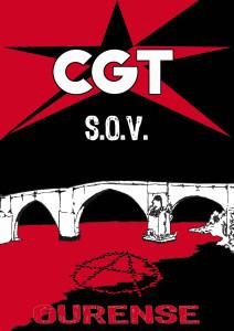 Cartel C.G.T